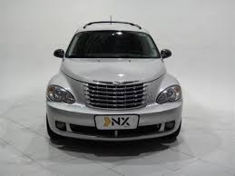 chrysler pt cruiser 2 4 limited edition 16v gasolina 4p automático