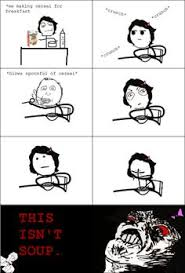 Rage Meme Comics - pin by anime fan supreme on funny things pinterest rage comics