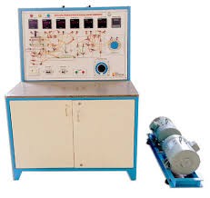 electrical machine lab exporter from ahmedabad
