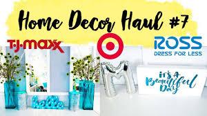 target home decor tjmaxx target u0026 ross home decor fall haul 7 november 2017