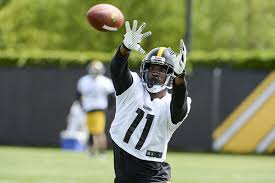 Volumes Behind The Curtain 2017 Steelers Training Camp Nuggets What You Need To Know From