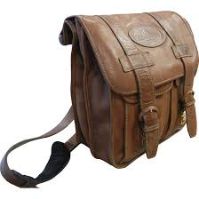 leather map high quality willis geiger outfitters leather map messenger