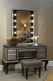 Bathroom Vanity Chair With Back Makeup Vanity Bathroom Makeup Vanities Vanity Tables With Chair