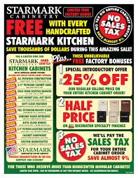 Kitchen Cabinets On Sale Promotions U0026 Specials Constructive Design Inc