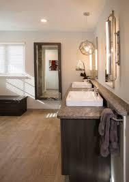 Spa Bathrooms by Rustic Spa Bathroom Rustic Bathroom With Wood Walls And Soaking