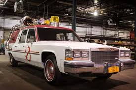 ecto 1 for sale ghostbusters new ecto 1 a phantom buster or just a bust