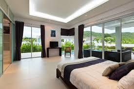 chambre de maitre immobilier hua hin villa luxueuse arriere pays chambre de maitre