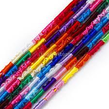 color string bracelet images Crafty corner anklets and bracelets the falcon 39 s flyer jpg