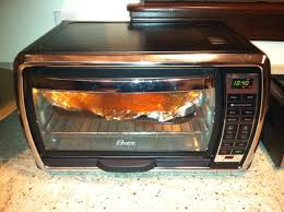 Toaster Ovens Rated Oster Convection Toaster Oven Review Youtube