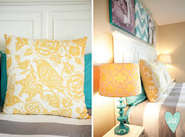Turquoise And Beige Bedroom A Facelift Master Bedroom Style