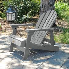 Chair Care Patio Furniture Charming Teak Adirondack Chairs In Grey For Patio Or