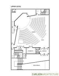 Small Church Floor Plan Designs
