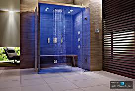 bathroom tile design ideas blue hotshotthemes luxury living home