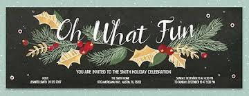 christmas invitations christmas party invitations gangcraft net