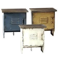 grey metal bedside table metal locker bedside table elegant bedside table with drawers rowan