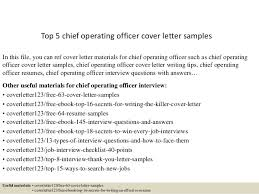 top 5 chief operating officer cover letter samples 1 638 jpg cb u003d1434615674