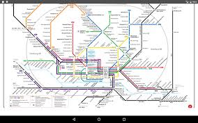 Prague Metro Map by Hamburg Metro Map 2017 Android Apps On Google Play