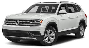atlas volkswagen black 2018 volkswagen atlas 3 6l v6 launch edition in deep black pearl