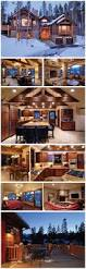Painting Interior Log Cabin Walls by Best 25 Log Cabin Interiors Ideas On Pinterest Cabin Interiors