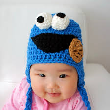 online get cheap hat cookie monster aliexpress com alibaba group