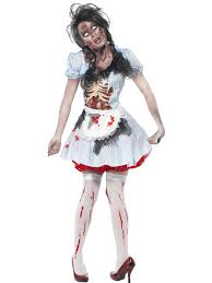 zombie costumes smiffys com au