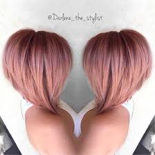graduated hairstyles 2017s latest trend graduated bob haircuts the best short