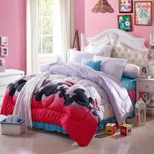 Queen Minnie Mouse Comforter Queen Minnie Mouse Bedroom Set Full Size Minnie Mouse Bedroom