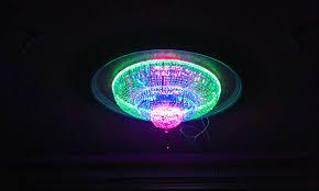 led lighting for banquet halls custom lighting allen productions