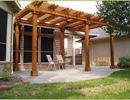 pergola awesome patio and pergola ideas about design home