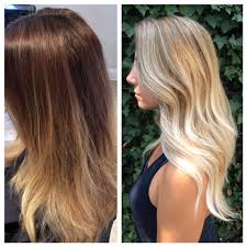 classic blond hair photos with low lights how to pretty and classic dimensional blonde career