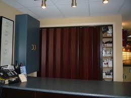 interior accordion doors jhkf01 dubai frameless accordion