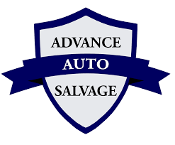 advance auto salvage inventory search