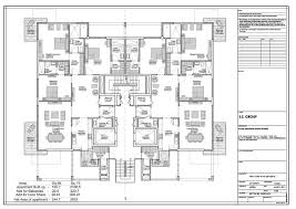 group housing in gurgaon u2013 units design u2013 revision 1 follow up
