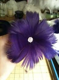 feather flower feather bouquets flowers tutorial wedding bouquet diy feather