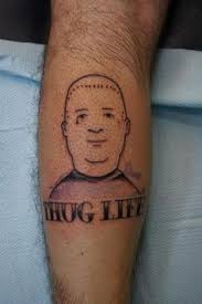 thug life dingen pinterest thug life and tattoo