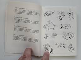 italian writing paper 20th century gestures supplement to the italian dictionary this beautifully and simply illustrated set features some gestures still in existence such as rubbing thumb and forefinger to denote money