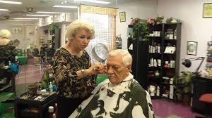 salon owner offering free haircuts to veterans kristv com