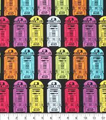 Joanns Halloween Fabric Star Wars Cotton Fabric 58