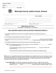 printable eviction notice form templates fillable u0026 printable