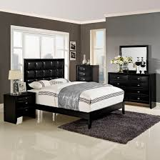 Piece Bedroom Set Queen - Bordeaux 5 piece queen bedroom set