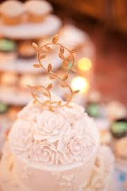 chic light and peach wedding every last detail
