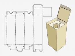 Box Template 25 plus free paper box and bag templates