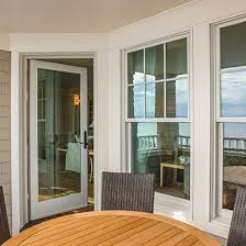 Patio Doors With Windows Windows U0026 Doors Department C U0026r Building Supply