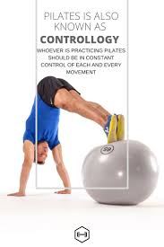 best 25 pilates instructor course ideas on pinterest joseph