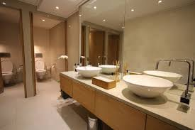 Commercial Bathroom Design Restroom Design Home Design Ideas