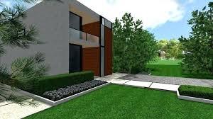Modern Front Garden Design Ideas Modern Front Yard Landscaping Contemporary Modern Front Yard
