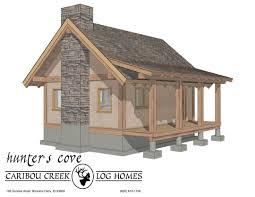 portfolio piece lumberjack u0027s cabin u2014 polycount