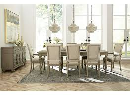 Forest Lane Dining Table Havertys - Lane furniture dining room