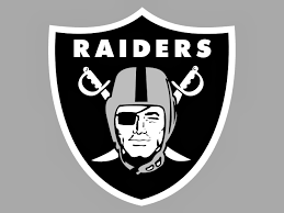 Raiders Flag Football 12 Best Logos Of The Nfl Superbowl Flagrunners