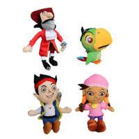 jake neverland pirates plush toys price comparison buy cheapest
